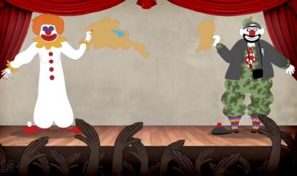 Ո՞նց եղավ, որ ազգդ պառակտողներին ու ղզիկ դասալիքներին էսօր ընդունում ես (տեսանյութ)