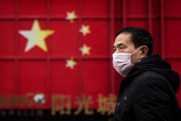 В Китае за сутки выявили 41 ввозной случай заражения коронавирусом