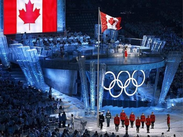 Канада отказалась от участия в Олимпиаде в Токио