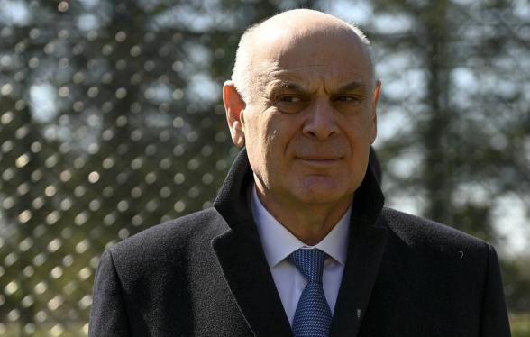 Лидер оппозиции Бжания одержал победу на выборах президента Абхазии