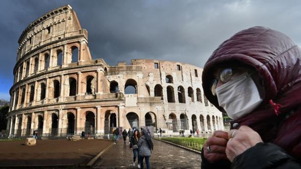 Իտալիայում կարանտինը խախտողներին սպառնում է մինչև հինգ տարվա ազատազրկում. Deutsche Welle
