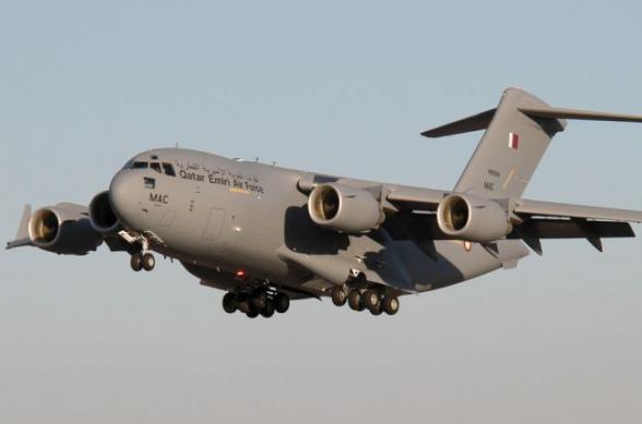 Ռուսական մամուլը պնդում է, որ ԱՄՆ-ից Թուրքիա մեկնած ինքնաթիռում միջուկային զենք է եղել