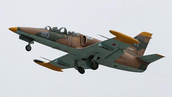 Ռուսաստանում Լ-39 է վթարվել