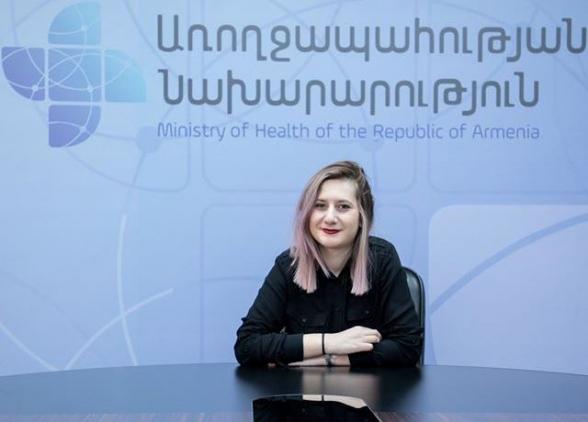 В Армении нет зарегистрированных случаев смерти из-за коронавируса – Минздрав