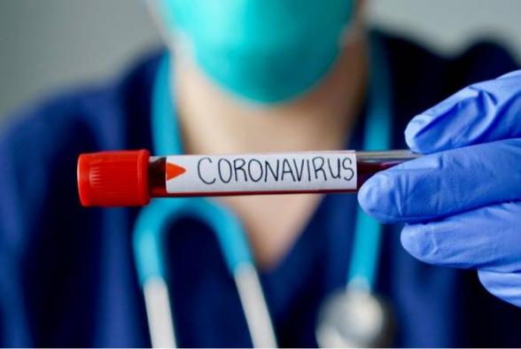 В Армении зарегистрирован первый случай смерти от коронавируса