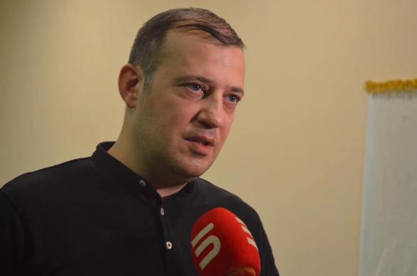 Ваан Бабаян: «Премьер-министр отрекся от людей, работающих за посуточную оплату»