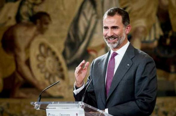 Իսպանիայի թագավորի ազգականուհին մահացել է կորոնավիրուսից. «ՌԻԱ Նովոստի»