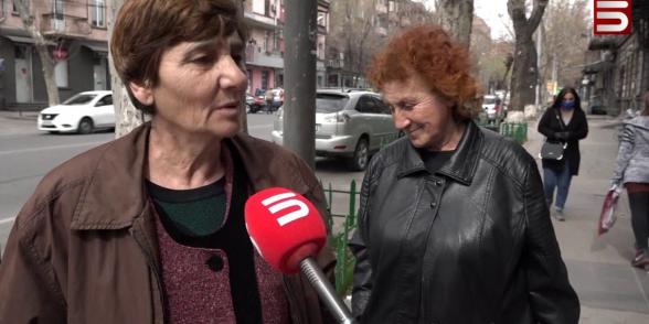 Հայաստանում օրավարձով աշխատողներ, այնուամենայնիվ, կան