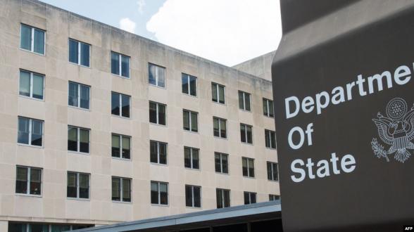 Госдеп США выделит Армении 1.1 млн долларов для борьбы с коронавирусом