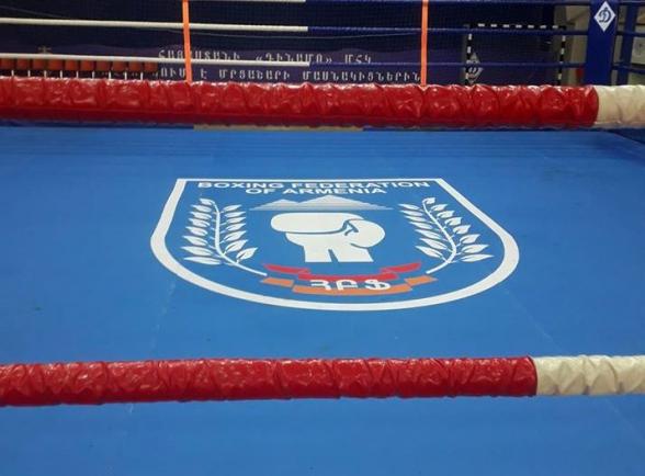 У боксера сборной Армении выявлен коронавирус