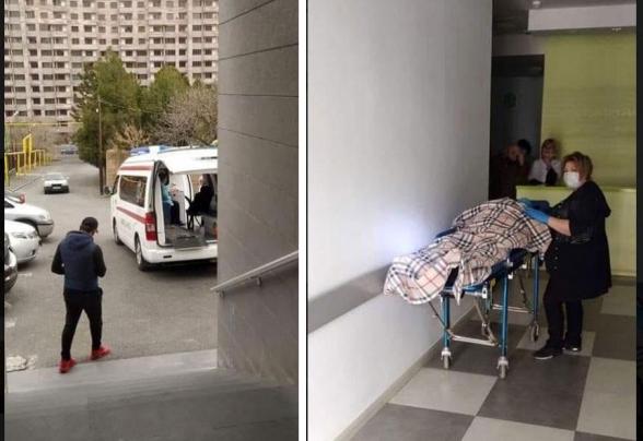 Центр оказания медицинских услуг был обесточен из-за долга за электроэнергию