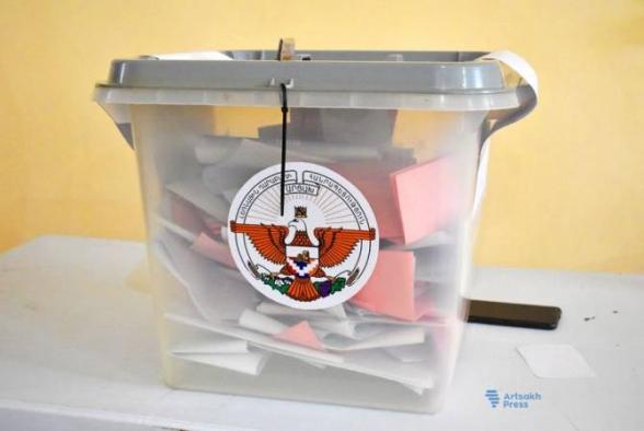 В Арцахе проходят выборы президента и Национального собрания