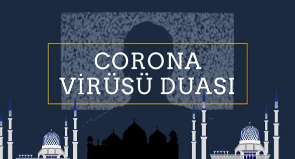 Թուրքիայում «կորոնավիրուսից պաշտպանող» աղոթքներ են վաճառում
