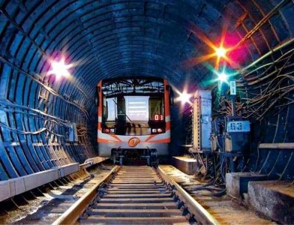 Ереванский метрополитен впервые в истории прекратил свою работу