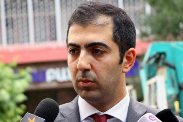 Դատարանը վարույթ է ընդունել Արամ Օրբելյանն ընդդեմ Հանրային հեռուստաընկերության և ԱԱԾ-ի հայցադիմումը