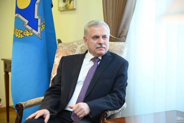 Генсек ОДКБ обеспокоен вооруженным инцидентом на границе государства-члена организации
