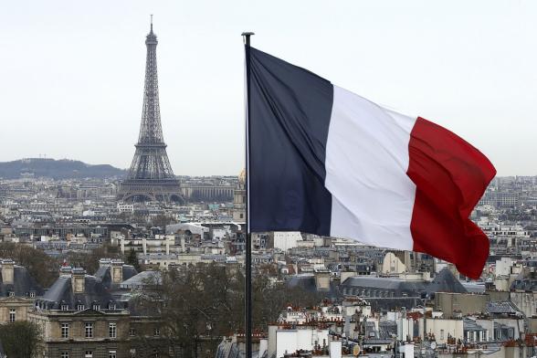 Техническая безработица затронула около 3,6 миллиона французов