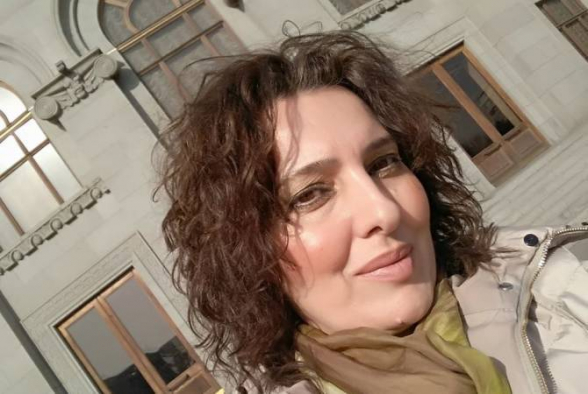 Скончавшаяся накануне оперная певица Анна Сардарян отказалась от тестирования и госпитализации – Минздрав
