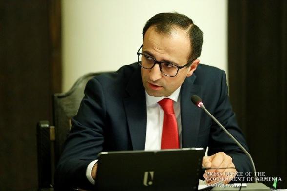 «В том числе по счастливой случайности»: министр о том, почему в Грузии меньше случаев заражения