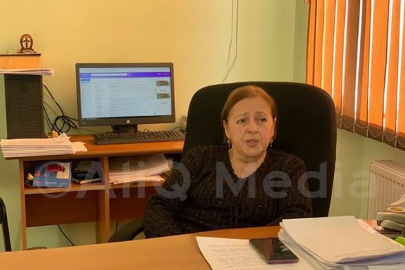 Վրաստանում նոր հիվանդների վարակի աղբյուրները կապված են Հայաստանի և Ֆրանսիայի հետ․ Էզուգբայա