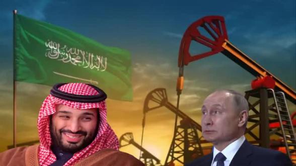 Россия и Саудовская Аравия могут скоро заключить соглашение по нефти – Трамп