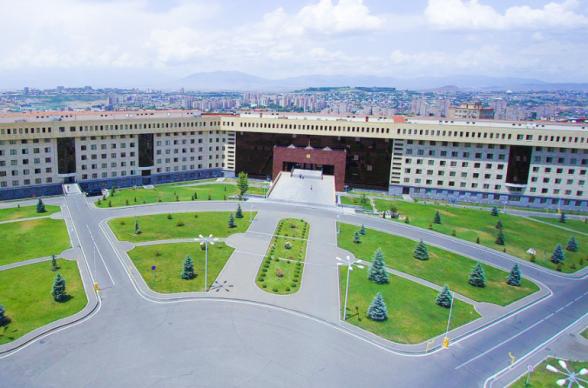 Ադրբեջանական պաշտոնական տեղեկատվական հարթակները տարածում են սահմանապահ ծառայության բացարձակապես կեղծ և շինծու տեղեկությունները