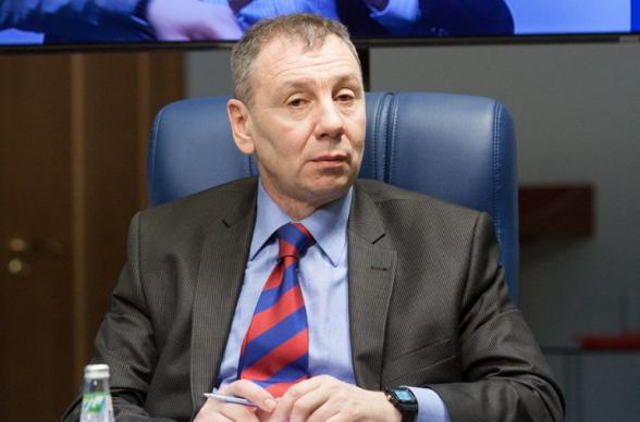 Գազի սակագնի բարձրացման հարցը նաև քաղաքական է, ՌԴ-ում չեն մոռացել, որ Փաշինյանը ժամանակին գլխավորում էր մի խմբակցություն, որը «ոչ» էր ասում ԵԱՏՄ-ին. Սերգեյ Մարկով