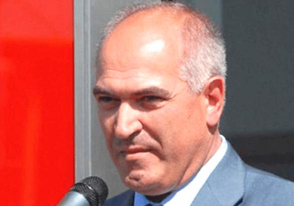 Սամվել Մայրապետյանին կալանավորելու որոշման դեմ բողոքը մակագրվել է Ռուբիկ Մխիթարյանին