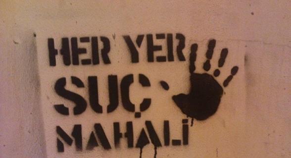 Տանը մնալու կոչերին զուգահեռ Թուրքիայում զգալիորեն աճել է ընտանեկան բռնության դեպքերի թիվը