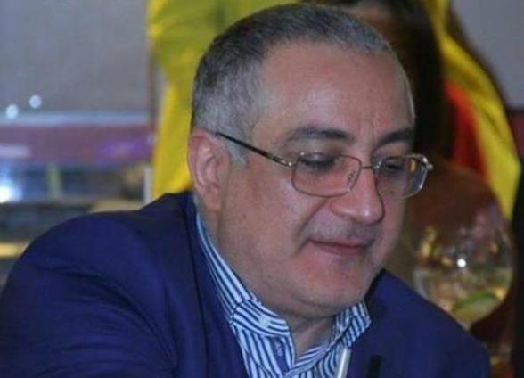 «5-րդ ալիք» սեփականատեր Արմեն Թավադյանը դատական հայց է ներկայացրել ընդդեմ խոսքի ազատության պաշտպանության կոմիտեի նախագահի