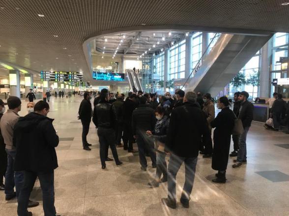 «Դոմոդեդովոյի» գերիները․ ՀՀ կառավարությունը հրաժարվում է ընդունել մեր քաղաքացիներին