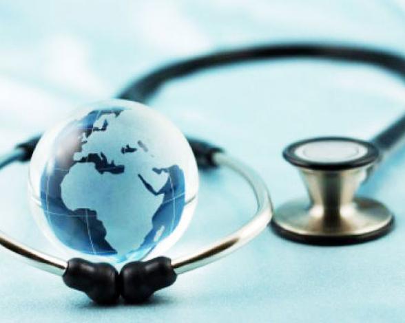 Ապրիլի 7-ն Առողջապահության համաշխարհային օրն է