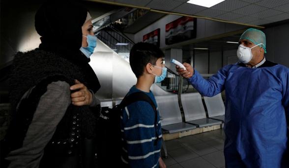 COVID-19. Արաբական երկրներից վարակվածության քիչ թվով առանձնանում է Սիրիան. ԹԱՐՄ ՏՎՅԱԼՆԵՐ