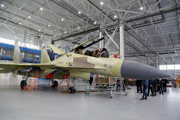 Ադրբեջանը ցանկանում է ՌԴ-ից կործանիչներ գնել. օդաչուները տեղում ծանոթացել են տեխնիկային