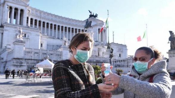Իտալիային վերականգնման համար անհրաժեշտ կլինի 700 մլրդ եվրո. Euronews