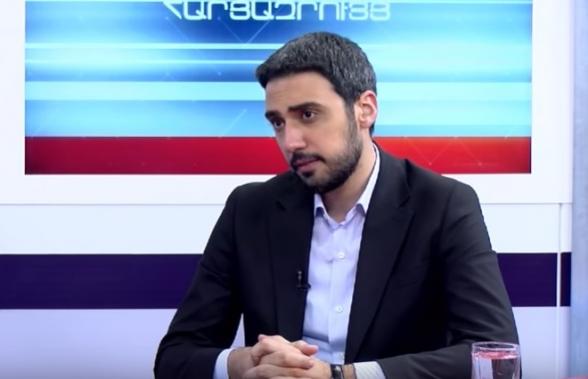 Мера пресечения в отношении Роберта Кочаряна должна быть незамедлительно изменена – Арам Вардеванян (видео)