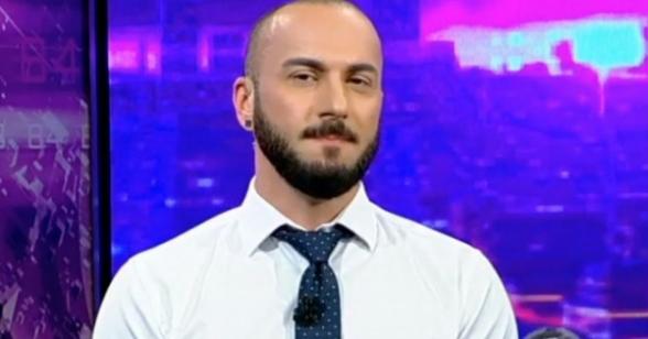 Скандальный грузинский журналист позволил себе оскорбительные комментарии в адрес армян