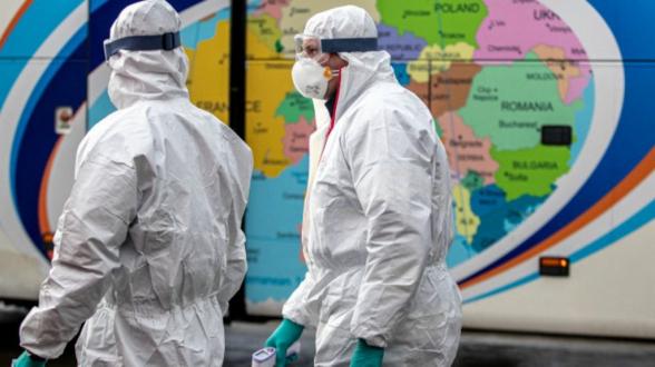 Число заболевших коронавирусом в мире превысило 1,5 млн человек