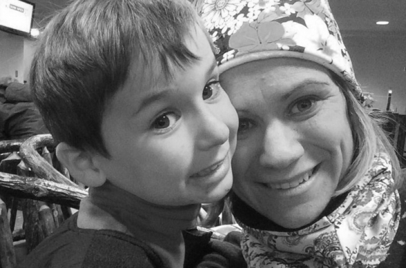 Հայտնաբերվել է Ռոբերտ Քենեդիի թոռնուհու 8-ամյա երեխայի մարմինը
