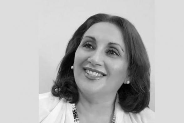Մահացել է օպերային երգչուհի Գայանե Գրիգորյանը