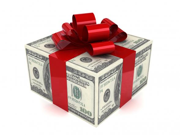 Чиновников в Аджарии заставили вернуть премию в бюджет