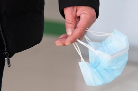 Գյումրիում կնոջը կողոպտողները բժշկական դիմակներով են եղել