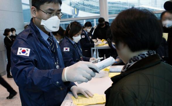 В Южной Корее почти свели к нулю случаи заражения коронавирусом