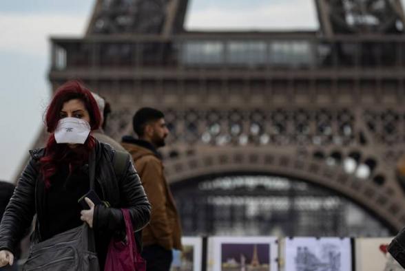 ԱՀԿ-ն արձագանքել է Ֆրանսիայում դեռ դեկտեմբերին COVID-19-ի ի հայտ գալու տեղեկատվությանը
