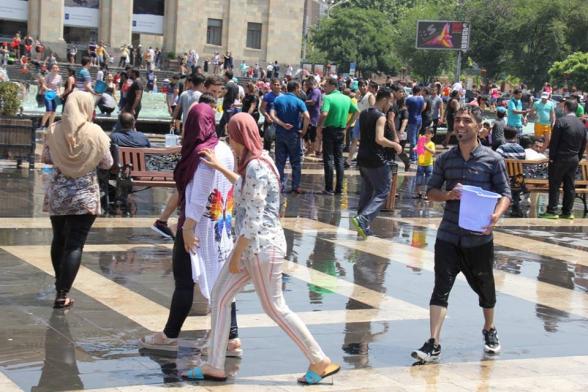 Հայաստան այցելող զբոսաշրջիկների թիվը կտրուկ նվազել է