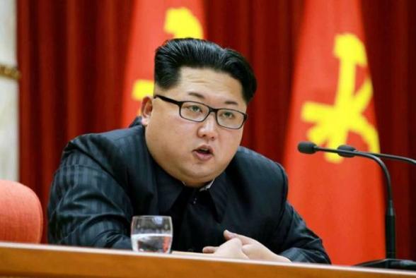 Հարավային Կորեայի հետախուզությունը հերքում է Կիմ Չեն Ընի հիվանդության մասին տեղեկությունները