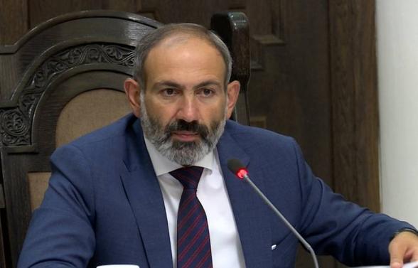 У нас в Армении нет социального коллапса, но кризис только начинается – Пашинян (видео)
