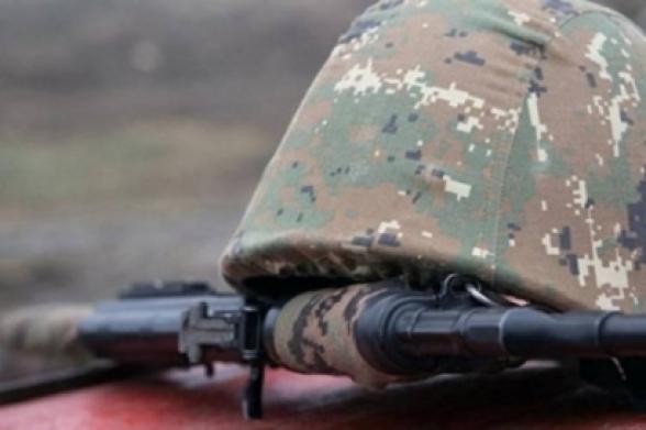 Ժամկետային զինծառայող Սասուն Մարգարյանի մահվան դեպքի առթիվ քննվող քրեական գործով ձերբակալվել է 2 անձ