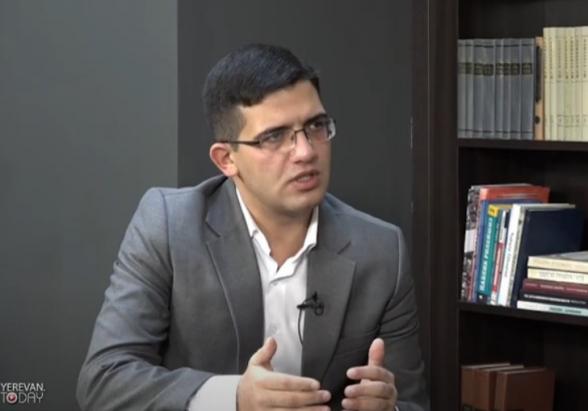 Ռոբերտ Քոչարյանին չեն դատում, դատում են բոլորին