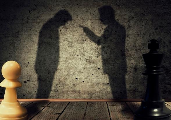 Ինչպես սանձահարել «ճիշտ» ցուցմունք չտվող անհնազանդներին